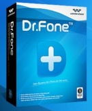 Wondershare Dr.Fone for mac