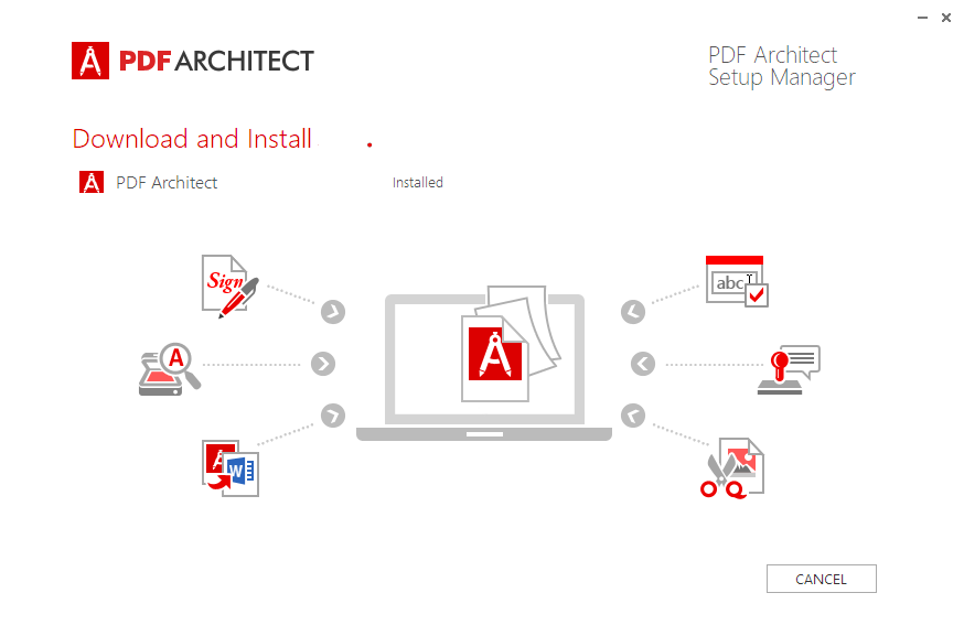 PDF architect 5 license key