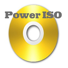 Power Iso Free